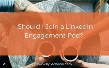 LinkedInEngagementPof