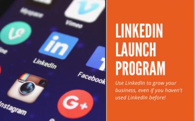 LinkedIn Launch Program